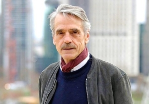 Jeremy Irons Will Lead The Pilot Episode Of Damon Lindelof's 'Watchmen' Series On HBO