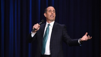 Jerry Seinfeld Shares Life's 'Greatest Lesson' In The New Trailer For His Netflix Comedy Special