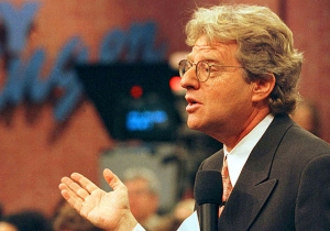 'The Jerry Springer Show' May Finally Come To An End After 27 Years In Production