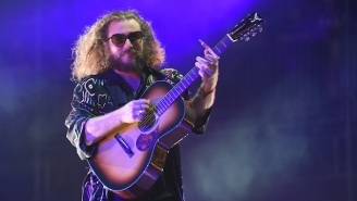 Jim James Discusses His Solo Career And The Future Of My Morning Jacket On The Celebration Rock Podcast