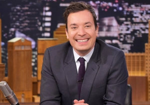 Jimmy Fallon Fires Back At President Trump: 'Why Are You Tweeting At Me?'