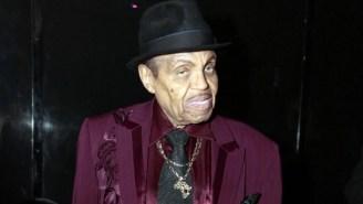 Controversial Jackson Family Patriarch Joe Jackson Has Died At 89