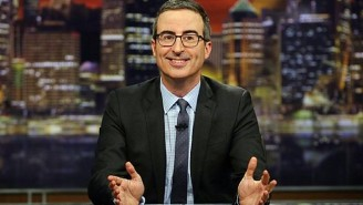 China's Largest Social Media Platform Has Banned John Oliver