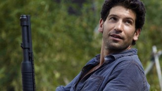 Is Jon Bernthal's Shane Planning A Return Appearance On 'The Walking Dead'?