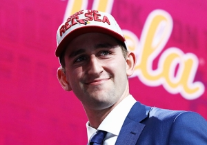 Josh Rosen Is Prepared To Take Over The NFL On And Off The Field