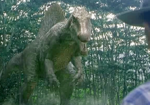 'Jurassic World: Fallen Kingdom' Answered A Big 'Jurassic Park' Franchise Mystery On Its Viral Site