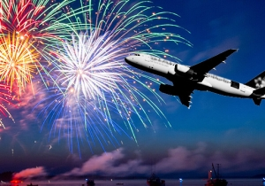 This Week's Best Cheap Flights And Travel Deals For The Fourth Of July
