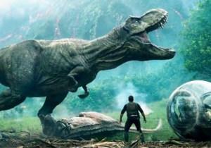Will 'Jurassic World: Fallen Kingdom' Be The Last 2018 Movie To Join The Billion-Dollar Club?