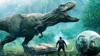 Will 'Jurassic World: Fallen Kingdom' Be The Last 2018 Movie To Join The Billion-Dollar Club?