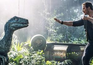 Weekend Box Office: 'Jurassic World: Fallen Kingdom' Falls Short, But Still Beats Expectations