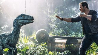 Weekend Box Office: 'Jurassic World: Fallen Kingdom' Falls Short, But Still Beats Expectations
