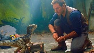 'Jurassic World: Fallen Kingdom' Renders The International Box Office Extinct
