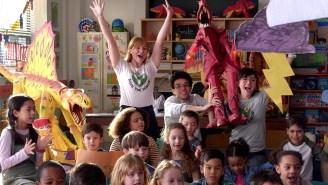 PETA Loves The Dinosaur Rights Activism In 'Jurassic World: Fallen Kingdom'
