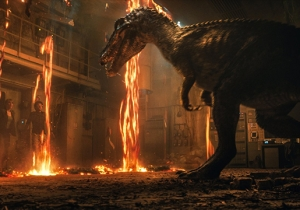 'Jurassic World: Fallen Kingdom' Is Sprinkled With The Joy And Wonder That Made The Original Special