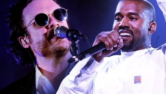 The Celebration Rock Podcast Discusses New Albums By Kanye West and Father John Misty