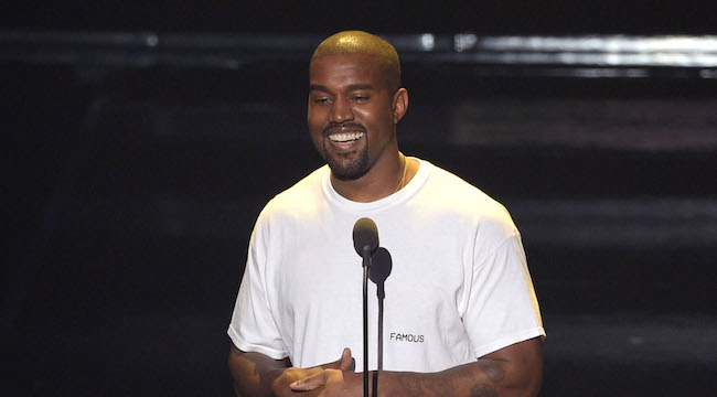 Kanye West's 'Yandhi' Release Date Has Been Delayed Again