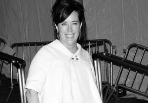 Fashion Designer Kate Spade Is Reportedly Dead After An Apparent Suicide