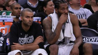 Former Spur Bruce Bowen Ripped Kawhi Leonard's Trade Request: 'Are You Kidding Me?'