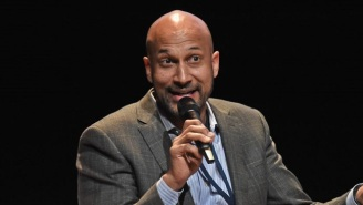 Keegan-Michael Key Will Star In Eddie Murphy's 'Dolemite Is My Name!' With Tituss Burgess And Others
