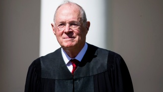 Anthony Kennedy Announced His Retirement From The Supreme Court, And Everyone Is Freaking Out