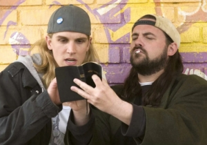 Kevin Smith Wanted To Make 'Clerks 3' Or 'Mallrats 2,' But Settled For A 'Jay And Silent Bob' Sequel