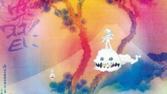 Kanye West And Kid Cudi Return To Form On The Creatively Safe 'Kids See Ghosts'