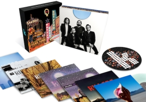 Enter To Win A Copy Of 'The Killers Career Vinyl Box'