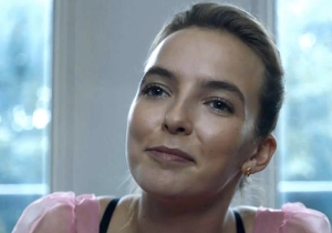 'Killing Eve' Pulled Off A Ratings Feat No Show Has Done In Over A Decade