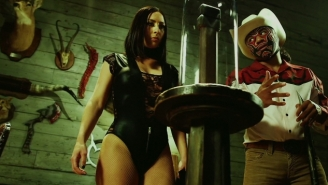 The Over/Under On Lucha Underground Season 4 Episode 2: Moves Like Swagger