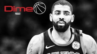 The Dime Podcast Ep. 37: Let's Talk About The Celtics And Other Things With DJ Bean