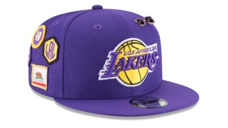 New Era Released A Line Of Team Hats For The 2018 NBA Draft