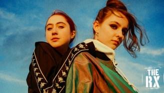 British Teens Let's Eat Grandma Make Brilliant Avant-Pop On Their New Album 'I'm All Ears'