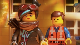 'The Lego Movie 2: The Second Part' Goes Full 'Mad Max: Fury Road' In The First Trailer