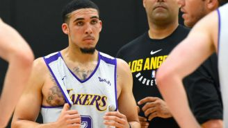 LiAngelo Ball Won't Be On The Lakers Summer League Team Despite LaVar's Hopes