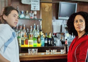 A New 'Luke Cage' Clip Teases A Fantastic Misty Knight And Colleen Wing Team Up In Season Two