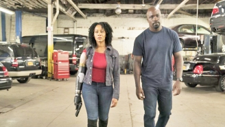 Here's Everything New On Netflix This Week, Including 'Marvel's Luke Cage' Season 2