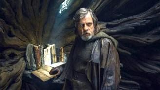 Mark Hamill Cites His Generation's 'Failure' As Inspiration For Luke Skywalker's 'Star Wars' Arc