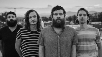 Manchester Orchestra Dive Deep Into 'A Black Mile To The Surface' With A Documentary And Demos