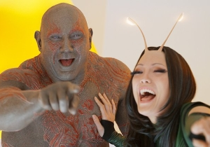 James Gunn Confirms Another 'Guardians Of The Galaxy Vol. 2' Easter Egg, But Says The Big One Is Still Out There