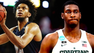 Marvin Bagley And Jaren Jackson Are Ready To Be Part Of The NBA's New Breed Of Big Men