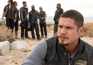 Kurt Sutter's 'Mayans M.C.' Rides With A New Trailer To Prove You Can Go Home Again, But You Can't Leave