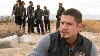 Everything We Know About Kurt Sutter's 'Sons Of Anarchy' Spinoff, 'Mayans MC'