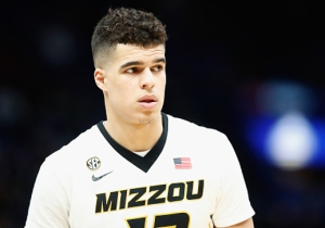 Michael Porter Jr. Fell All The Way To Denver With The No. 14 Pick
