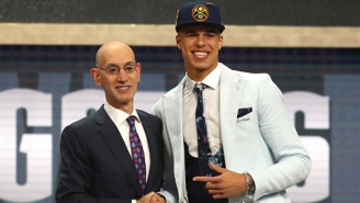 Michael Porter Jr. Is Pain Free And Hopes To 'Be Back For The Beginning Of The Year'