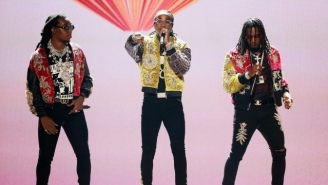 Migos Live The Kingpin Life In Their Tropical 'Narcos' Video