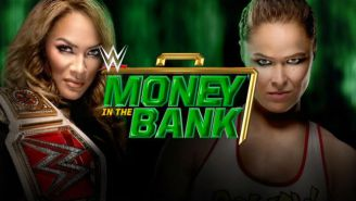 WWE Money In The Bank 2018 Open Discussion Thread