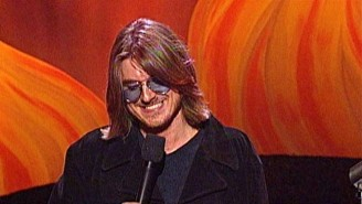 A Lot Of Mitch Hedberg's Unreleased Material Is Coming Soon, Thanks To His Widow