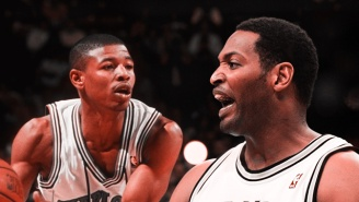 Even NBA Legends Like Robert Horry And Muggsy Bogues Are Waiting For LeBron's Next Decision