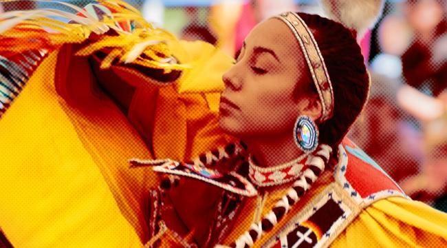best native american destinations