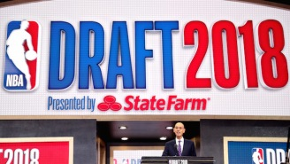 The NBA And USA Basketball Were 'Blindsided' By The NCAA's New Draft Rules